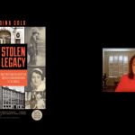 Moment Zoominar: Stolen Legacy—Nazi Theft and the Quest for Justice