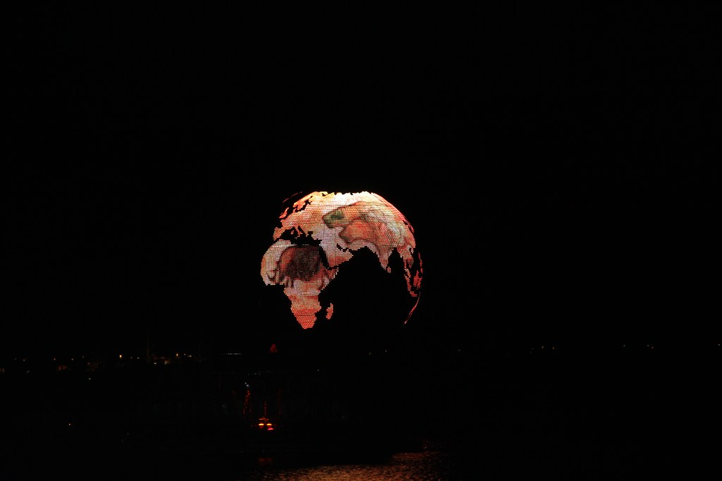 Illuminations - World at Epcot
