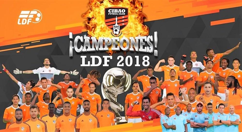 2 Cibao FC