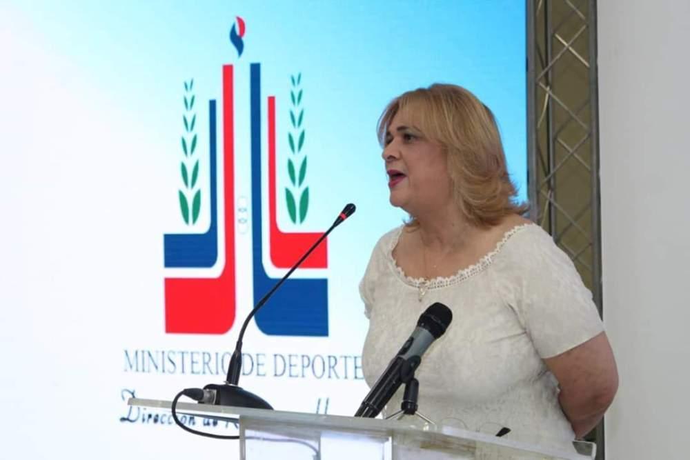 Altagracia Acosta, Miderec