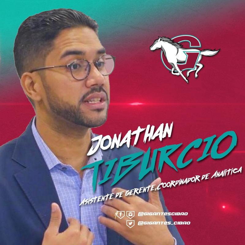 Jonathan Tiburcio Gc