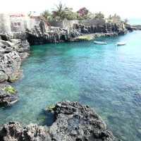 Ponta de Atum - Tarrafal