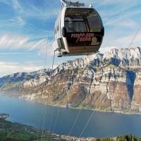 Heidiland - Suiça