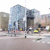 prédios arquitectura contemporânea - Amesterdão