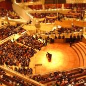 concerto Krystian Zimerman