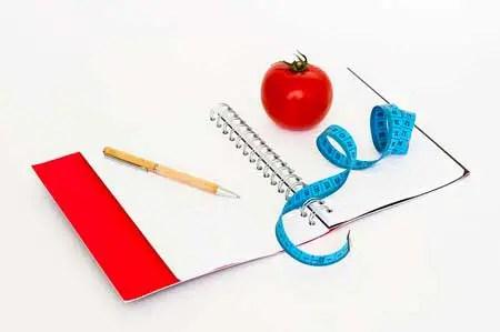La dieta inversa, la mejor dieta para evitar el efecto rebote