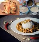 Dieta de arroz y pollo para adelgazar rápido