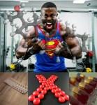 Mejores anabólicos naturales para ganar masa muscular y fuerza