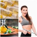 Beneficios del omega 9 - Mejoran tu estilo de vida y te ayudan a adelgazar