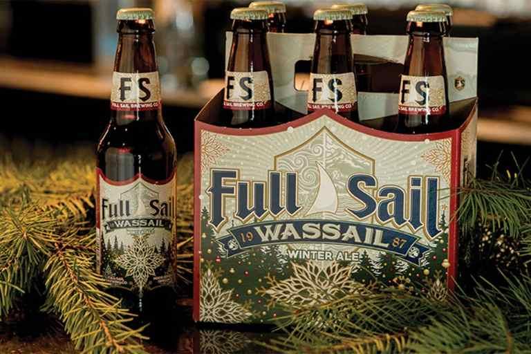 Winter warmer Wassail