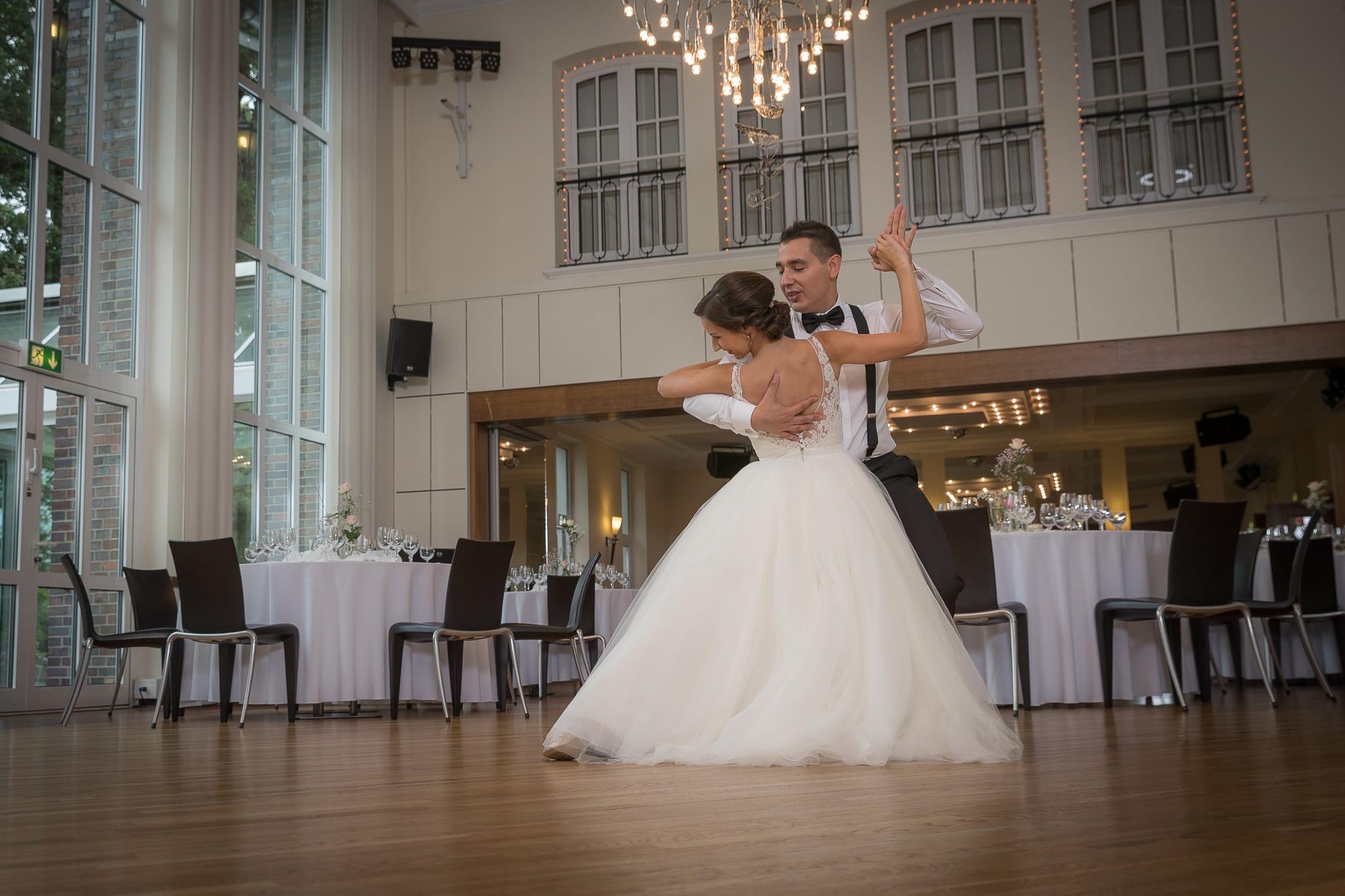 Brautpaar Tanz 3