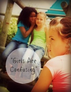 girls-gossiping-playground