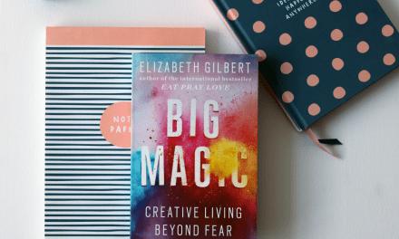 Creative Living Beyond Fear