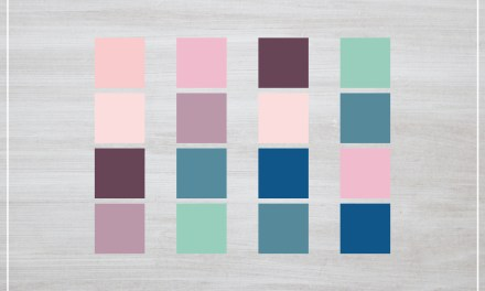 How To Use Photos You Love To Create an Amazing DIY Color Palette Series – Part 2