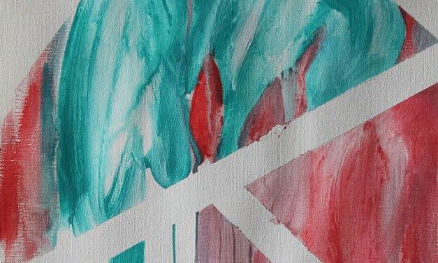 August Makes – Art Edition – Part 2