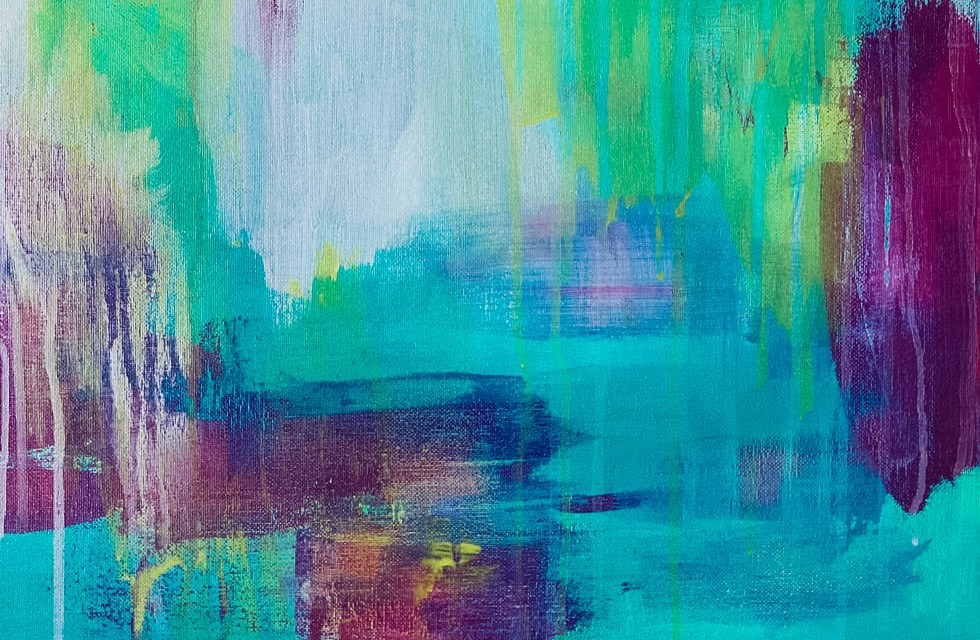 Why Flow Medium Is The Most Useful Acrylic Paint Medium