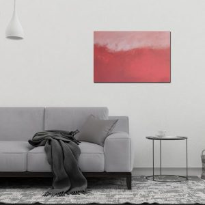 "Abstract Canvas Art Titled Base Foundation By Adelaide Abstract Artist Charlie Albright | Each Canvas Size 36"" x 24"" 