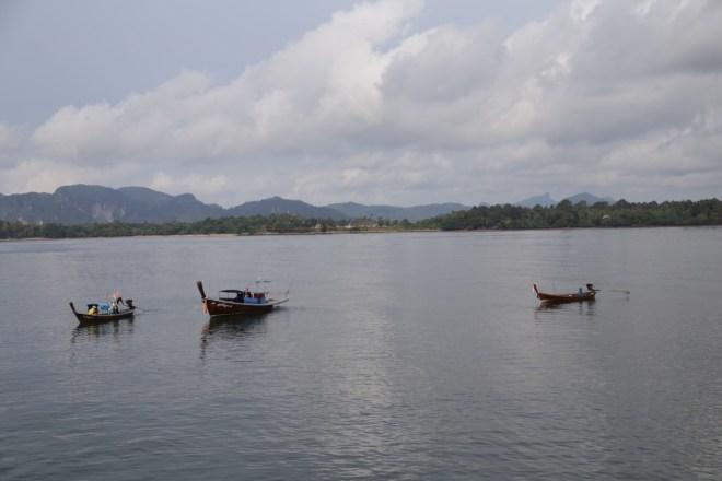 Tropical Thai Islands