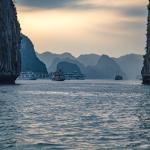 Halong Bay – Where the Dragon Descends to the Sea