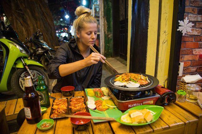 Hanoi-BBQ
