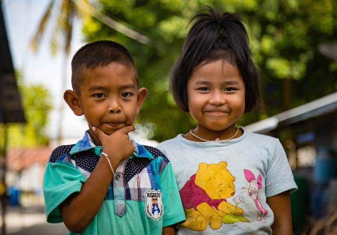 Ko Lipe-Thailand