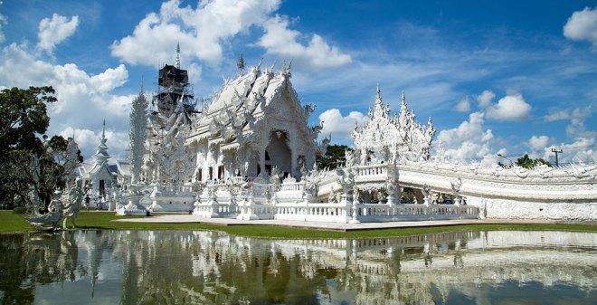 Thailand-Chianrai-destinations