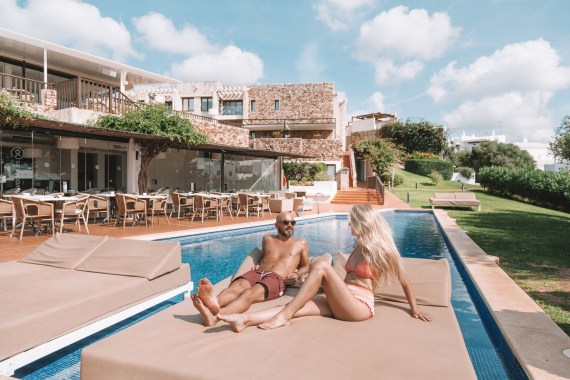 Pierre & Vacances - Premium stay in Menorca