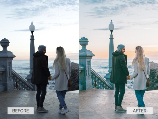 Before and after-Europe-15