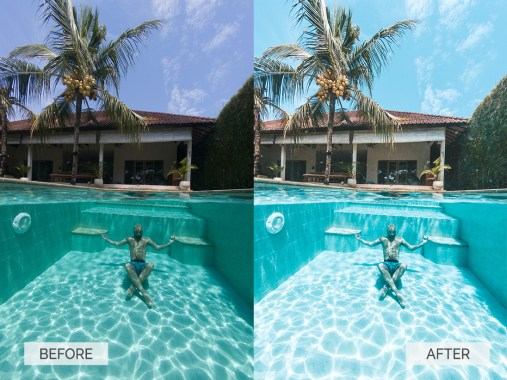 Before and after-Summer-03