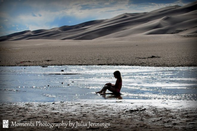 5-Moments Photography by Julia Jennings Sand Dunes