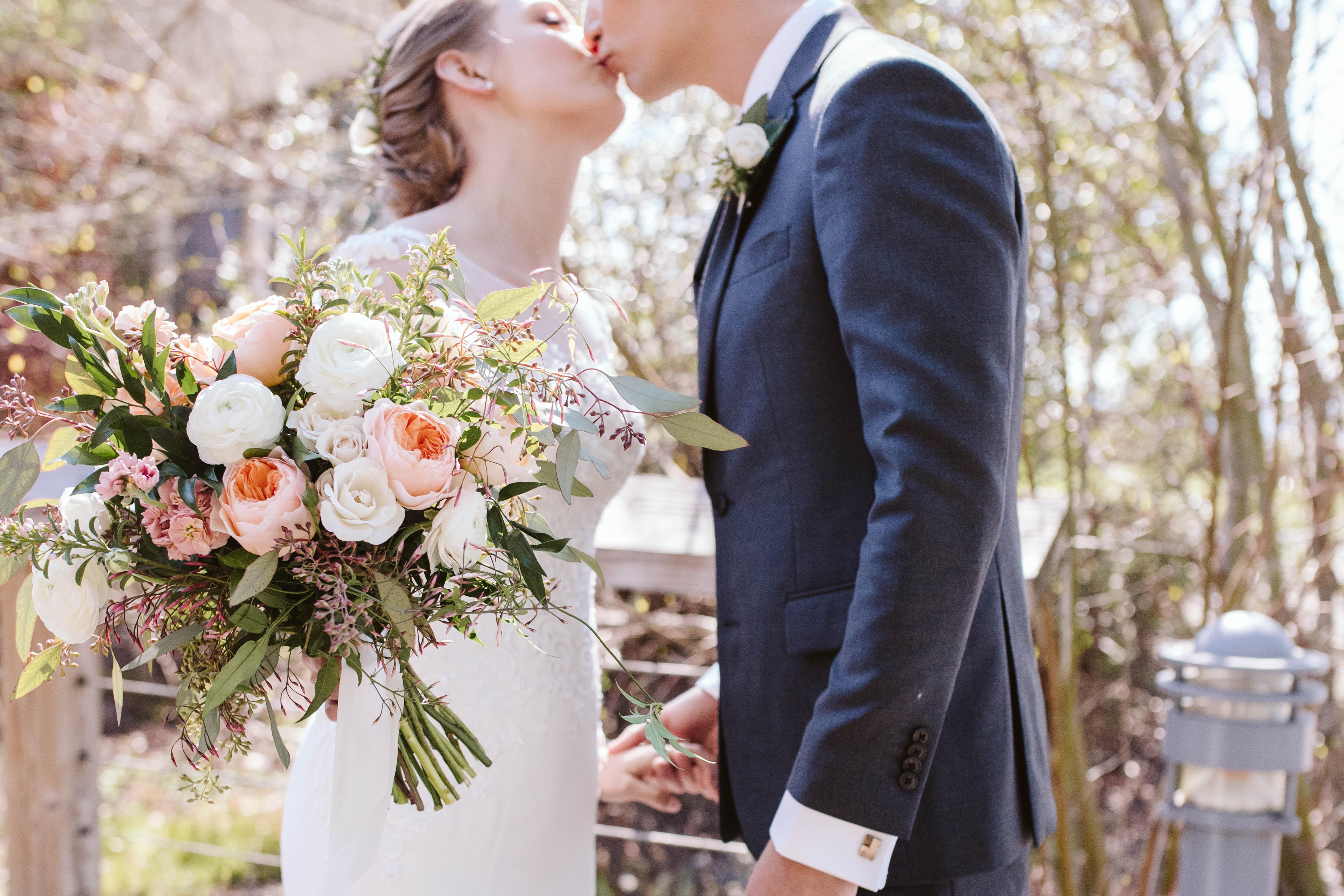 Tacoma Environmental Services Building Wedding