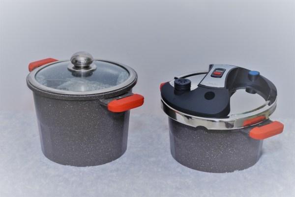 Designer Pressure Cooker 1