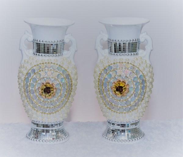 Momentum Decorative Vase Set 1