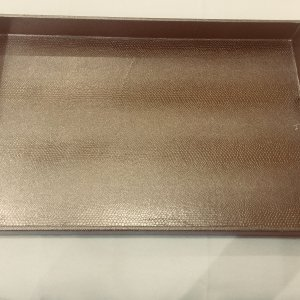 Bronze Decorative Tray