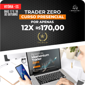 Trader Zero Vitória Premium
