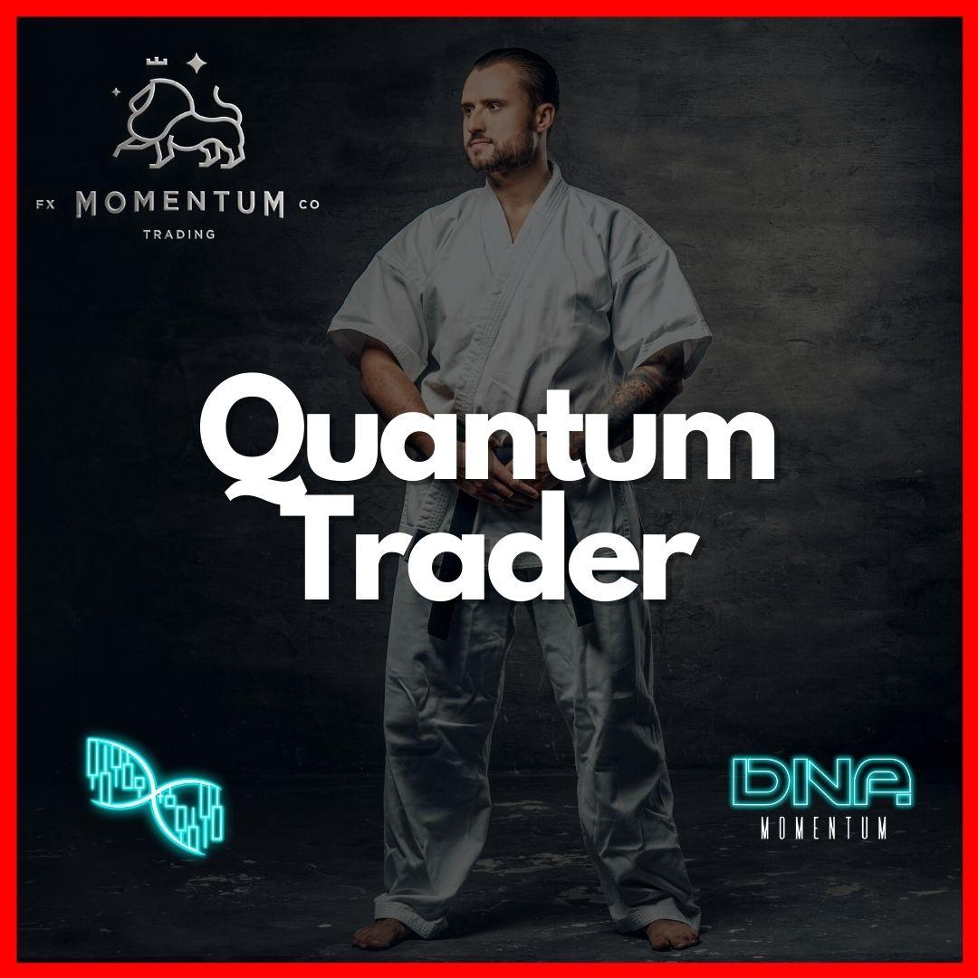 quantum trader momentum