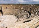 Israel Roman Colleseum