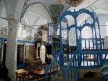 Kabalah Synagogue Zefat Israel