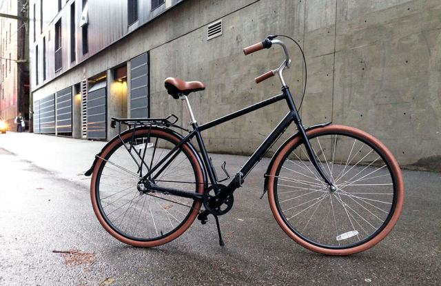 Priority Bicycles Classic City Bike Review | Momentum Mag