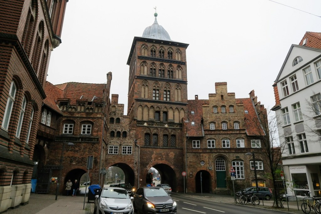 luebeck germany