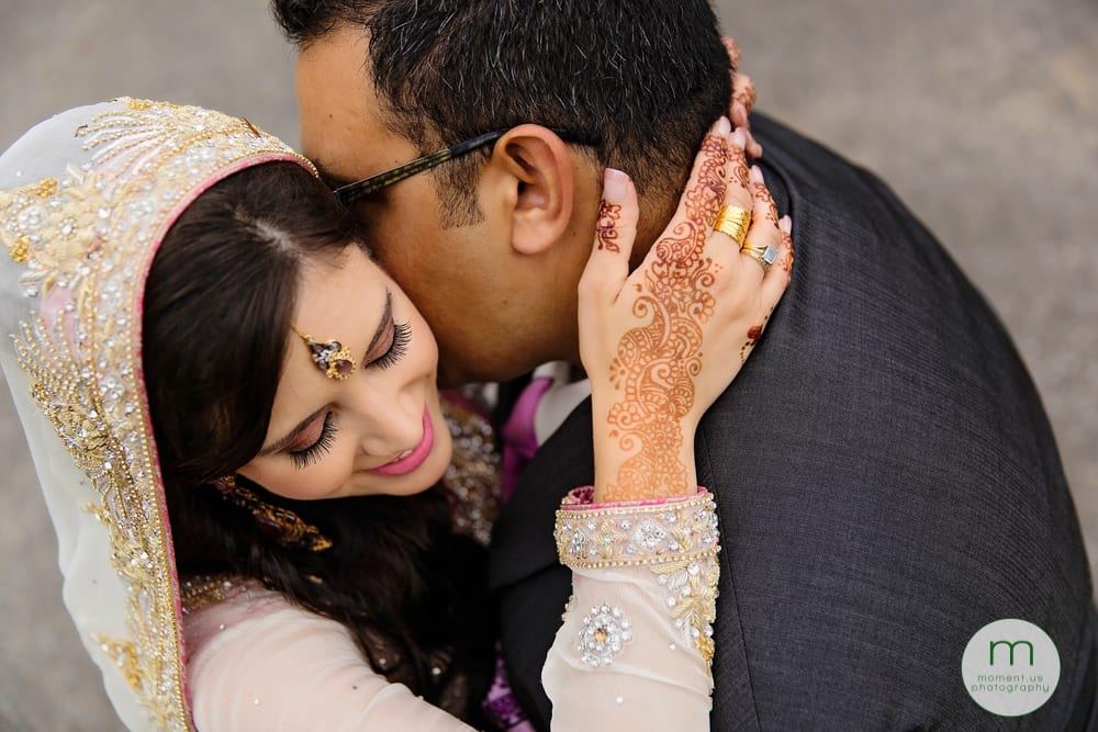 Cornwall Asian wedding photography - 30