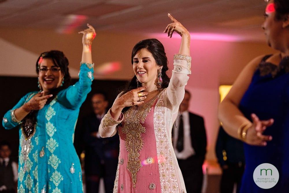 Cornwall Asian wedding photography - 61