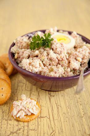 leftover ham recipes ham salad foodcom paula deen