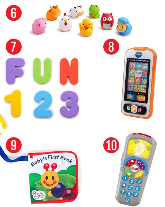 Kids Stocking Stuffer Type Toys