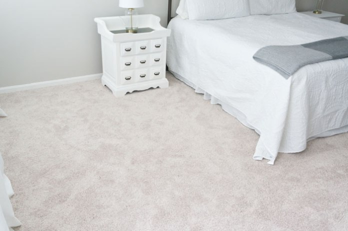 AD Hypoallergenic soft flooring actually exists. Learn more about Mohawk's Air.o soft flooring. It's a super soft and luxurious soft flooring option. And, on top of it, it's eco-friendly. It's 100% recyclable flooring.