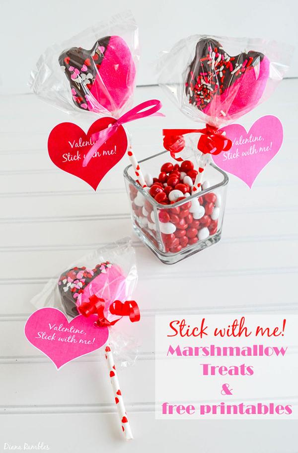 50 Free Printable Valentines | Mom Envy