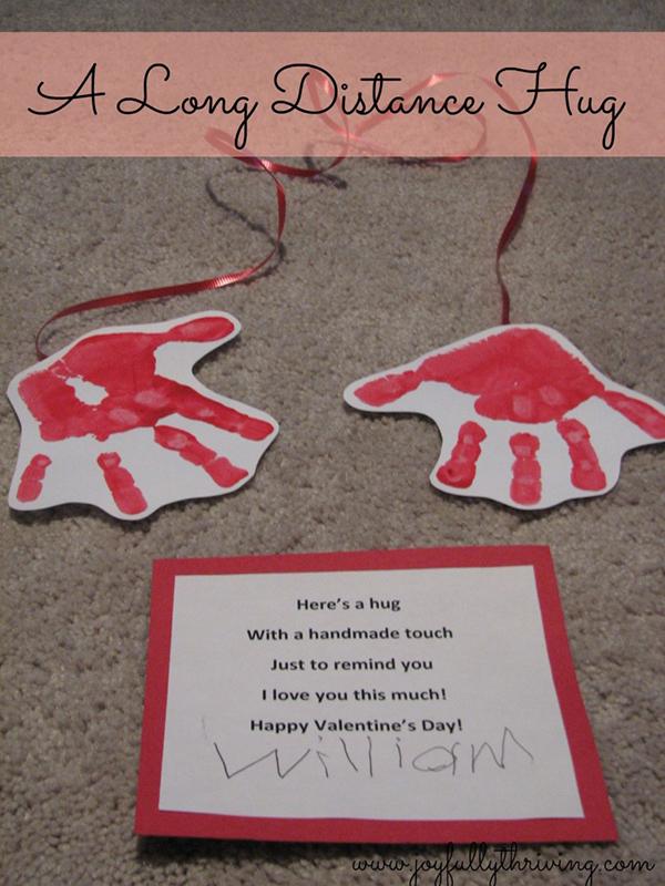 Valentine S Day Crafts For Kids 15 Classroom Friendly Valentine