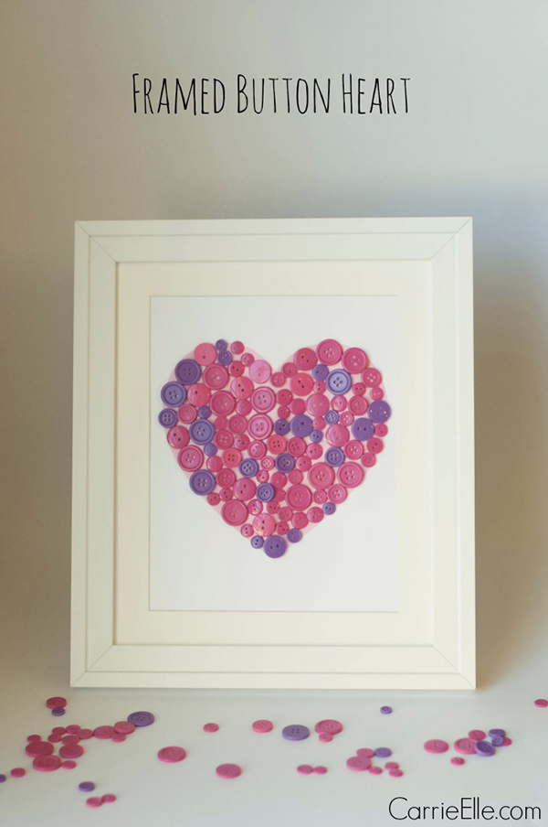 15 Valentine\'s Day Crafts for Kids - Classroom Friendly Activities ...