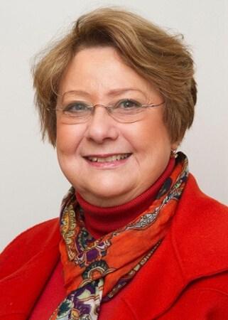 Anita G. Hufft