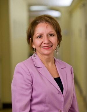 Antonia M Villarruel